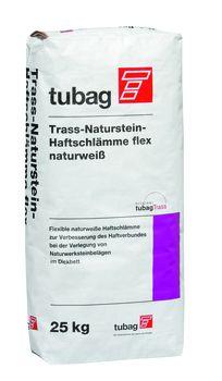 tubag TNH-flex naturweiß 25kg