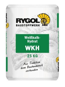 Weißkalkhydrat WKH CL 90-S gelöscht 25kg